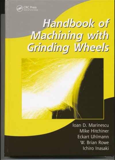 Machining with Grinding Wheels